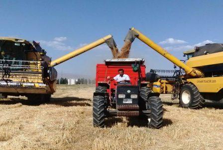 Tarım Teknolojisi